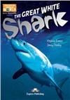 great white shark (+ Cross-platform Application) by Virginia Evans, Jenny Dooley