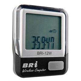 Велокомпьютер BRI-12W, интернет-магазин Sportcoast.ru