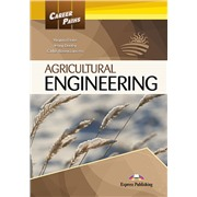 Agricultural engineering (esp). Student's Book with cross-platform application. Учебник