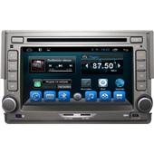 Штатное головное устройство DAYSTAR DS-7001HD для Hyundai H1 ANDROID 4.4.2