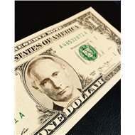 1 доллар Путин президент США новинка 2015