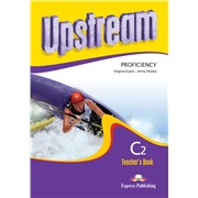 Upstream Proficiency C2 (2nd Edition) — Teacher's Book — Книга для учителя
