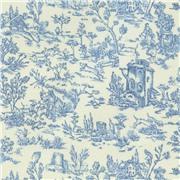 Ткань CHELSIE 5 BLUE