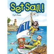 Set Sail 1. Pupil's Book. Учебник