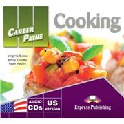 Cooking (Audio CDs) - Диски для работы (Set of 2)