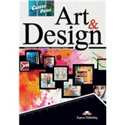 Career Paths: Art & Design  (Student's Book + Cross-platform Application) - Пособие для ученика