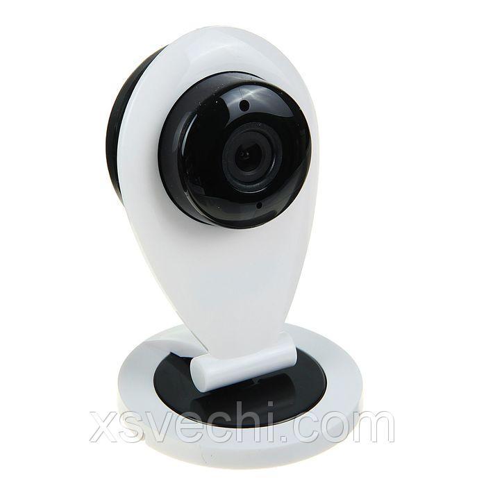 Видеокамера внутренняя Svplus С11, IP, 720 P, 1 Мп, Wi-Fi, работа с датчиками