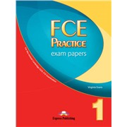 fce practice exam papersstudent's book - учебник(2008)