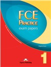 fce practice exam papersstudent's book - учебник(2008)