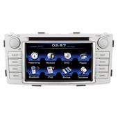 Штатное головное устройство Intro CHR-2296HX для Toyota Hilux с 2012 года