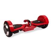 Гироскутер Hoverbot A16 красный (приложение + усиленная рама + экран + фара + съемная АКБ + Bluetooth-музыка + сумка)