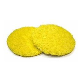 Hobot Комплект салфеток из микрофибры для Hobot 188 / 198 / 368 / 388 (12 шт.) желтые