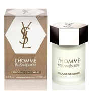 Yves Saint Laurent L'Homme Cologne Gingembre 100 мл