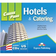 hotels & catering (Audio CDs) - Диски для работы (Set of 2)