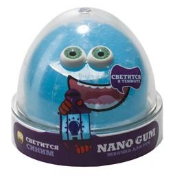 """NanoGum Жвачка для рук NanoGum """"Морси"""". Светится в темноте."""