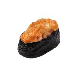 Запеченная суши креветка