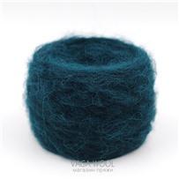 Пряжа Fluffy, Морская волна, 265м/50г,Lama Lima