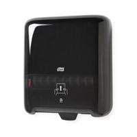 Tork Matic диспенсер для рулонных полотенец черный 551008