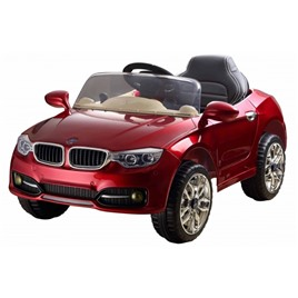 Электромобиль на пульте Rivertoys BMW P333BP