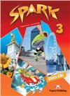 spark 3 class cd (set 4)