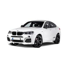 BMW X4 2014-