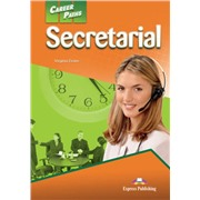 Career Paths: Secretarial (Student's Book) - Пособие для ученика