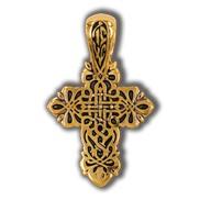 Спаси и Сохрани.  Православный крест.