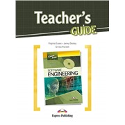 Software engineering (esp). Teacher's Guide. Книга для учителя