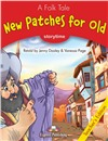 new patches for old teacher's book - книга для учителя