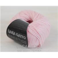 Пряжа кашемир Prestige розовый 10054, 75м в 25г