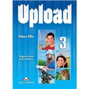 Upload 3. Class Audio CDs (set of 4). Аудио CD (4 шт.)