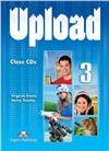 upload 3 class cd - диски для занятий в классе(set of 4)
