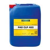 Трансмиссионное масло RAVENOL Getriebeol PAO CLP 460 (20л)