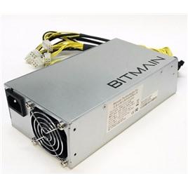 Bitmain Оригинальный блок питания (БП) Bitmain APW7 12V 1800W