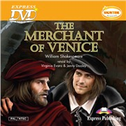merchant of venice dvd