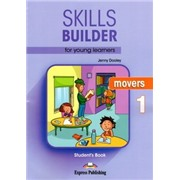 Skills Builder for Young Learners (Revised - 2018 Exam) Movers 1 Student's Book