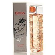 Hugo Boss Туалетная вода Boss Orange Celebration of Happiness 75 ml (ж)