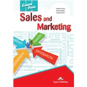 Career Paths: Sales & Marketing (Student's Book) - Пособие для ученика