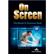 On screen b2 w'b+grammar (2014) черн