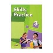 Skills Practice 3 (Level A2) — учебное пособие