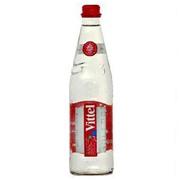 Vittel 0,5 в стекле упаковка минеральной воды - 12 шт.