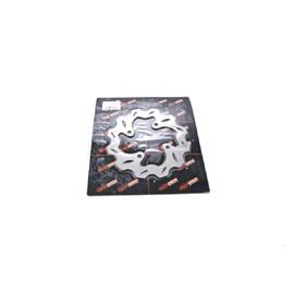 Тормозной диск фигурный задний KAYO CRF d-200mm (2014)