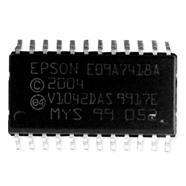 E09A7418A Микросхема шифратор для принтеров Epson  WF7015 /WF7515 /WF7525 /WF7010 /WF7510 /WF7520 /SX125 /SX130 /XP306 /XP313 /XP330 /XP406 /L100 /L200