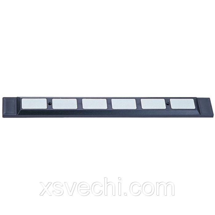 Магнитный держатель для инструмента Jonnesway, 457x52x17 мм, C-DM