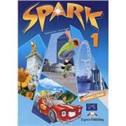 spark 1 student's book - учебник