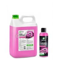 "Наношампунь ""Nano Shampoo"", 250 мл"