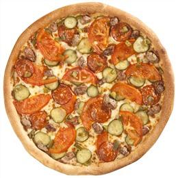 Пицца Белисимо 35 см