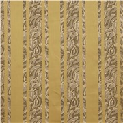 Ткань MOSAIC STRIPE 3 DARK GOLD