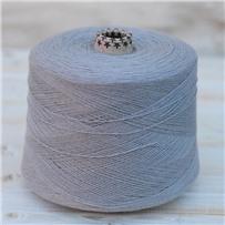 Пряжа Coast, Пастельный серый 131, 350м в 50г, Knoll Yarns, Chalk Grey