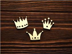 Набор фигурок Короны
